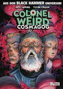 Black Hammer: Colonel Weird - Cosmagog (Spin-off)