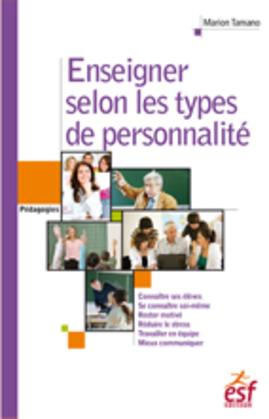 Enseigner selon les types de personnalité