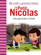 Le Petit Nicolas (Tome 29) - Une grenouille à l'école