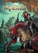 Magier - Band 4