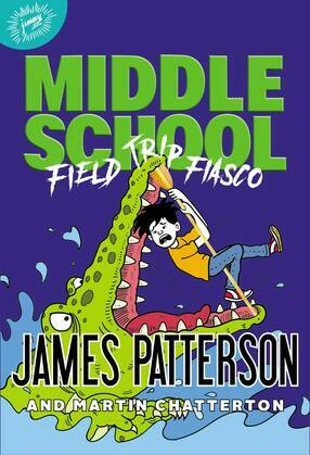 Middle School: Field Trip Fiasco