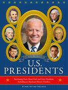 The New Big Book of U.S. Presidents 2020 Edition