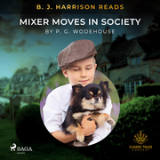 B. J. Harrison Reads Mixer Moves in Society