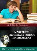 Mastering Secondary School Mathematics