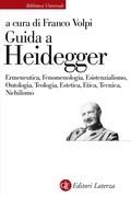 Guida a Heidegger