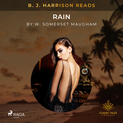 B. J. Harrison Reads Rain