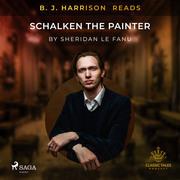 B. J. Harrison Reads Schalken the Painter