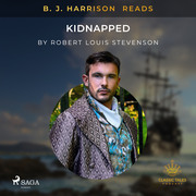 B. J. Harrison Reads Kidnapped