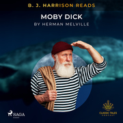 B. J. Harrison Reads Moby Dick