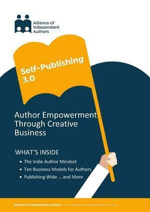 Self-Publishing 3.0