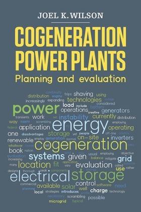 Cogeneration Power Plants