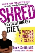 Shred: The Revolutionary Diet