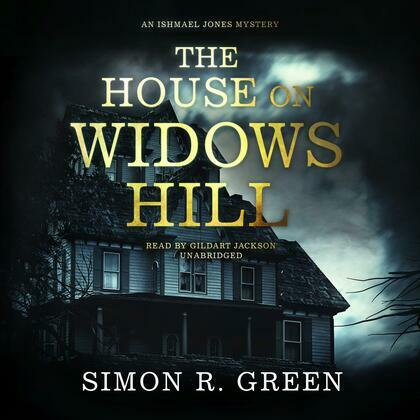The House on Widows Hill
