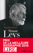 Simon Leys : navigateur entre les mondes