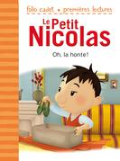 Le Petit Nicolas (Tome 31) - Oh, la honte !