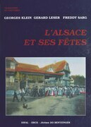 L'Alsace et ses fêtes