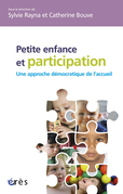 Petite enfance et participation : une approche démocratique de l'accueil