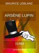 Arsene Lupin «813»