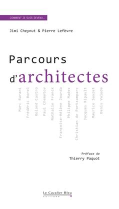 Parcours d'Architectes