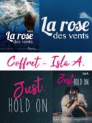 Coffret La rose des vents - Just hold on