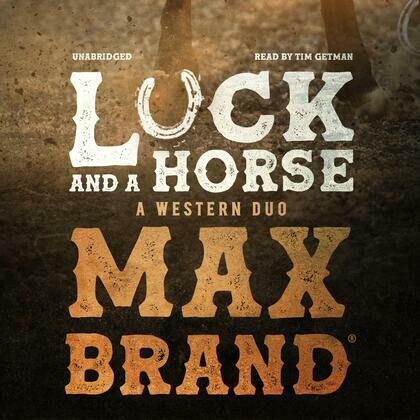 Luck and a Horse