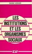 Les institutions et les organismes sociaux