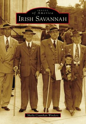 Irish Savannah