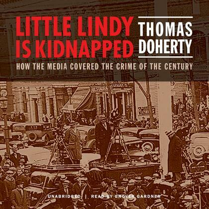 Little Lindy Is Kidnapped