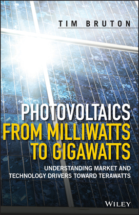 Photovoltaics from Milliwatts to Gigawatts