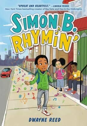 Simon B. Rhymin'