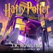 Harry Potter and the Prisoner of Azkaban (US Edition)