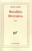 Moralités littéraires