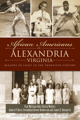 African Americans of Alexandria, Virginia