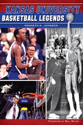 Kansas University Basketball Legends