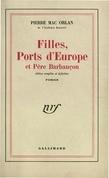 Filles, ports d'Europe et Père Barbançon