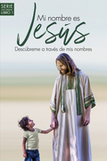 Mi nombre es Jesús / My name is Jesus
