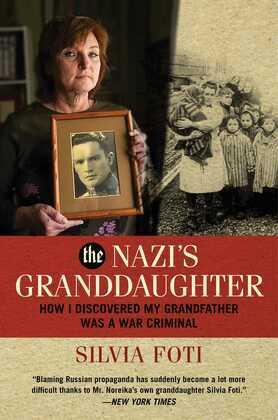The Nazi's Granddaughter