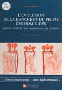L'évolution de la hanche et du pelvis des hominidés