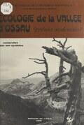 Écologie de la vallée d'Ossau, Pyrénées occidentales