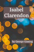 Isabel Clarendon