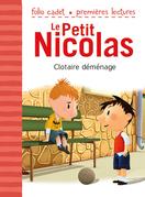 Le Petit Nicolas (Tome 36) - Clotaire déménage