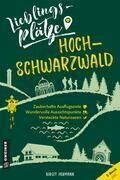 Lieblingsplätze Hochschwarzwald