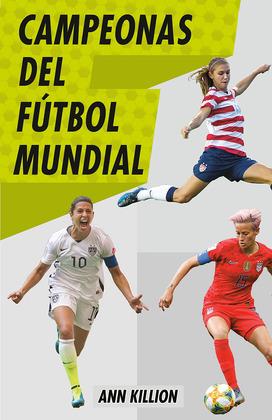 Campeonas del fútbol mundial