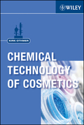 Kirk-Othmer Chemical Technology of Cosmetics