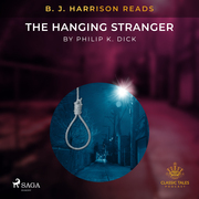 B. J. Harrison Reads The Hanging Stranger