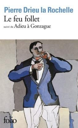 Le feu follet / Adieu à Gonzague