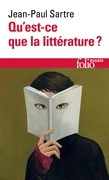 Qu'est-ce que la littérature ?