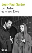 Le Diable et le bon Dieu. Trois actes et onze tableaux