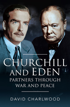 Churchill and Eden