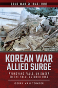 Korean War - Allied Surge